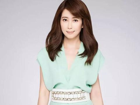 来自港台的60后女星们,周海媚王祖贤翁虹,个个天生丽质