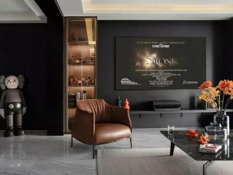 家具配色很考究 威法全屋定制教您选择高级耐看的配色