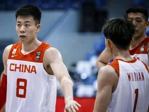 周鹏因伤退出中国男篮 张镇麟一根独苗 杜锋能否重用?