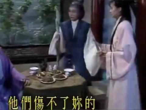 包青天:二男争妻,包拯嫂娘一杯糖水试出真心人,不愧包青天嫂娘