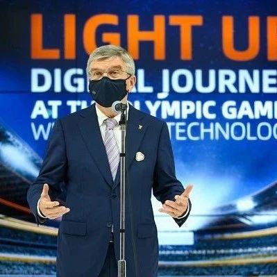 云计算、超高清、人工智能...... 这届奥运会有点不一样