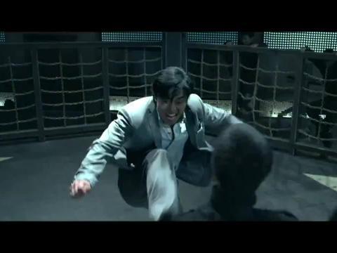 超级保镖:岳松霸气回归,四大高手竟在手中走不过五招