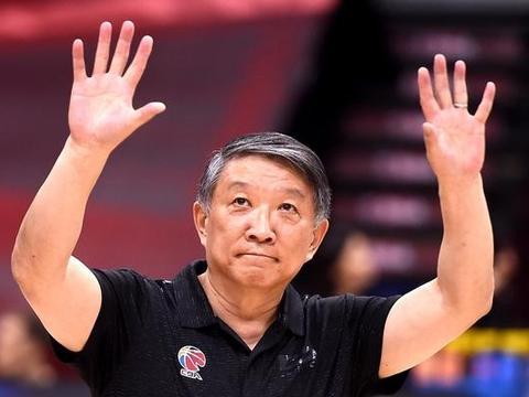 中国男篮让郭士强、杜峰和李楠当助教,宫鲁鸣当主教练或许会改变
