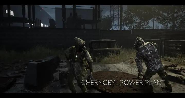 《切尔诺贝利》将于9月7日推出PS4和Xbox One版