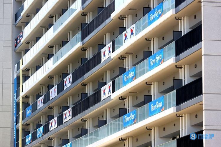 韩媒抱怨:韩国队路上一小时 日本队却在体育场旁住酒店
