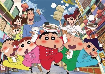 日本拉面 从庶民美食走向全球