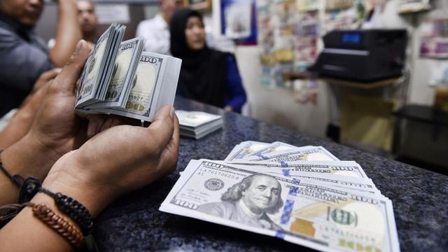 《【超越在线登录注册】外汇储备货币第五,人民币地位再涨,你却不了解外汇储备?》