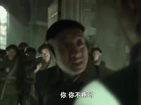 圣天门口:段奕宏被暴打,死到临头还锅巴嘴瘾,可把马鹞子气的!