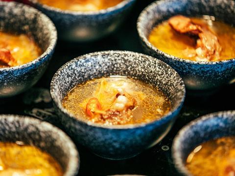 贵阳这家餐厅为你准备好了东南亚大餐,等你来吃