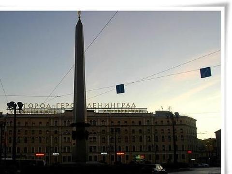 俄罗斯:寻找圣彼得堡的Super Hostel