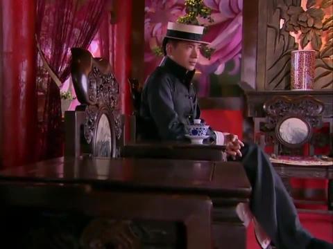国色天香:宫少华诡计多端,想用雨宁的遗骨换红玉,浩宇犹豫了