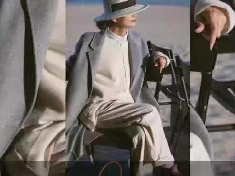 懂打扮的女性不显老!4种帽子的夏季搭配法,好看又不显老气