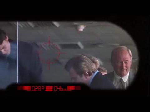 大BOSS出现,反派神秘会晤,奈雅偷走安布罗斯储存卡