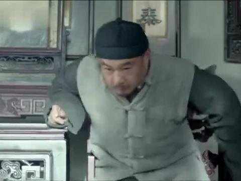 大河儿女:贺焰生替叶家烧窑的事被叶鼎三知道了,他让叶飞霞下跪