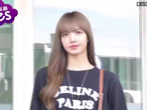 Lisa完全把自己当韩国人 被问「泰国」一句话神回应