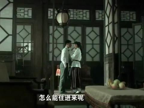 圣天门口:段奕宏做局,不是吧假扮夫妻,可不得乐疯!