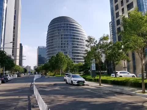 北京冬奥村,2022年北京冬奥会,运动员住这里!