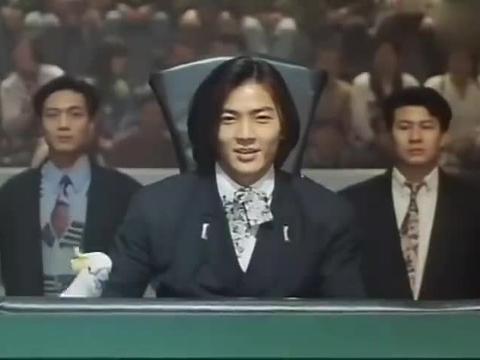1994年经典赌片:谁说同花顺一定要A一张黑桃小9也要你的命