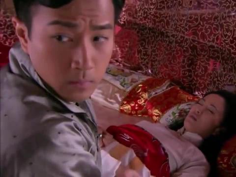 国色天香:雨心下毒害红玉,不料浩宇竟抢着试药,这下惨了