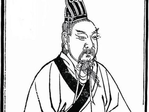 历史记载确有发生的历史怪谈:刘邦斩蛇,自断两汉?