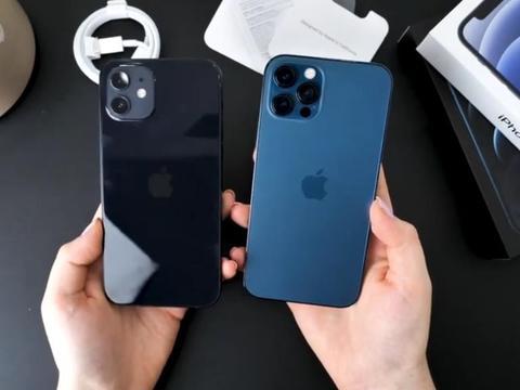 懂手机的人只推荐iPhone12,iPhone11和12Pro都不考虑,为什么?