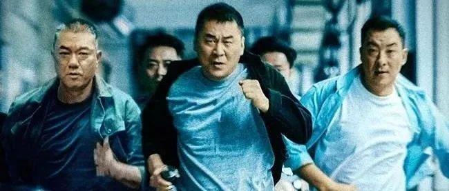 """陈建斌、董勇、郝平""""三叉戟""""再集合,上演热血警察故事!"""