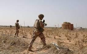法美协同军事突袭 马里2名极端组织高级领导人遭击杀