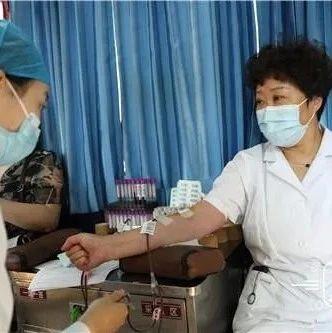 白衣天使献血月丨哈尔滨市红十字中心医院 131 人成功献血 37000 毫升