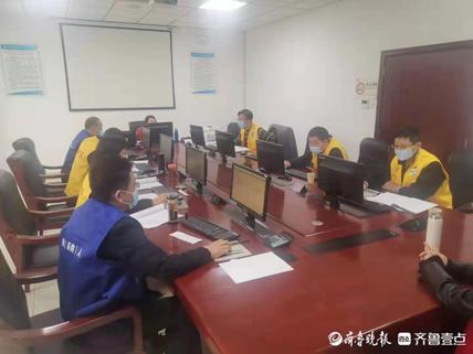 """沾化区五个""""零""""措施优化公共资源交易领域营商环境"""