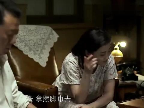 父母爱情:老家二大娘来信要来岛上,这亲戚关系太逗了,安杰笑喷