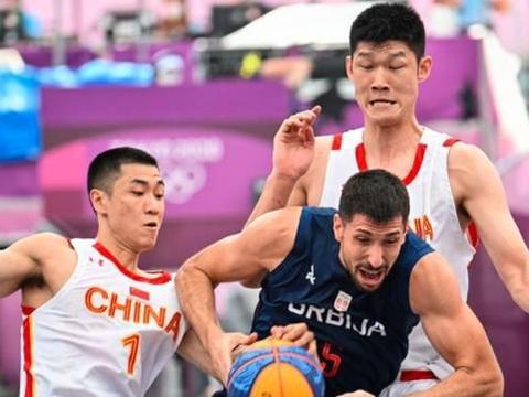 讲解:教你愉快地看懂奥运三人篮球,一起为国家队加油
