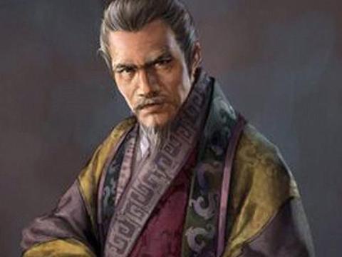 卢绾:为了生存,他勾结匈奴,背叛刘邦,成了唯一善终的异姓诸侯