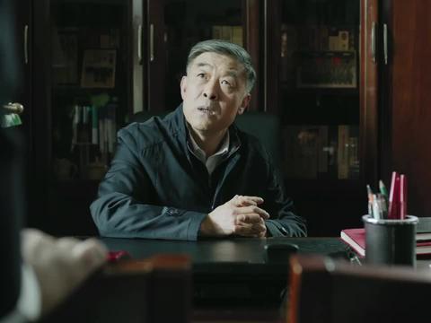 人民:李达康一脸不开心,找赵东来了解问题,赵东来被吓一跳