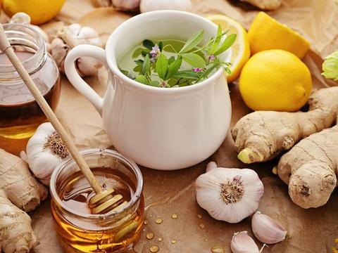 发芽的花生、大蒜、生姜、土豆、红薯还能吃么?听听专家怎么说