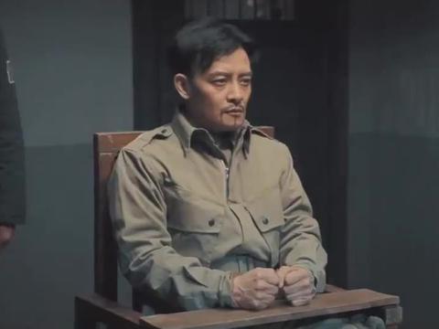 光荣时代:郑朝阳郝平川破案唱双簧,俘虏听后被吓蒙圈