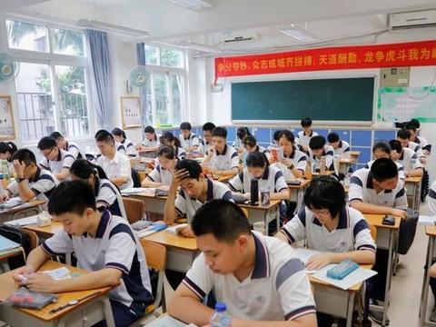 2021高考,8个新高考省份,哪个省最厉害?江苏第一?河北第二?