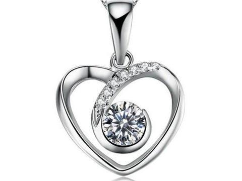 深圳哪里有回收钻石首饰的公司?价值5000的钻石吊坠回收多少钱?