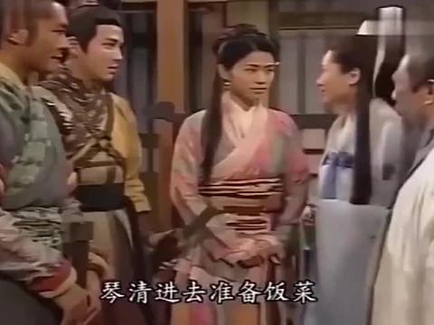 寻秦记:项少龙想娶琴清和乌廷芳,太贪心了吧!