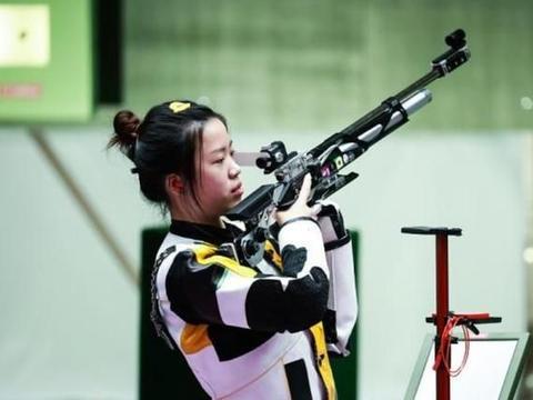 东京奥运会变中国日,奖牌榜:中国3金1铜