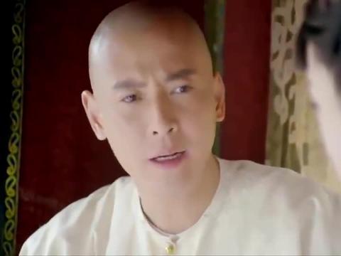 喜剧:韦小宝带双儿去清凉寺,那料路遇牛人,自家盖了吉安寺