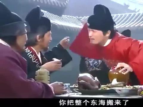 朱元璋:朱元璋要在太庙大开杀戒,蓝玉丝毫不知,还在饮酒作乐!