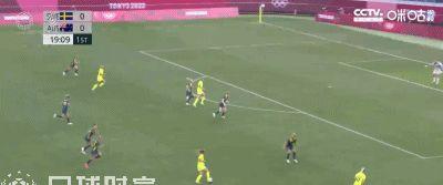 3-0世界冠军,4-2亚洲第一,奥运女足首支出线球队诞生!