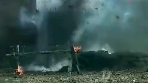 李本忠率领尖刀营,直接端了日军师团指挥部,薛岳得知大喜