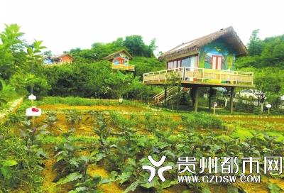 贵阳贵安 到2025年要建成特色田园乡村试点50个