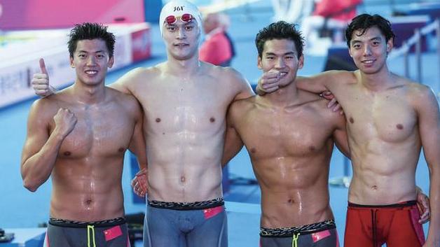 中国游泳队冲金遇阻,张雨霏惜败,徐嘉余疾病缠身