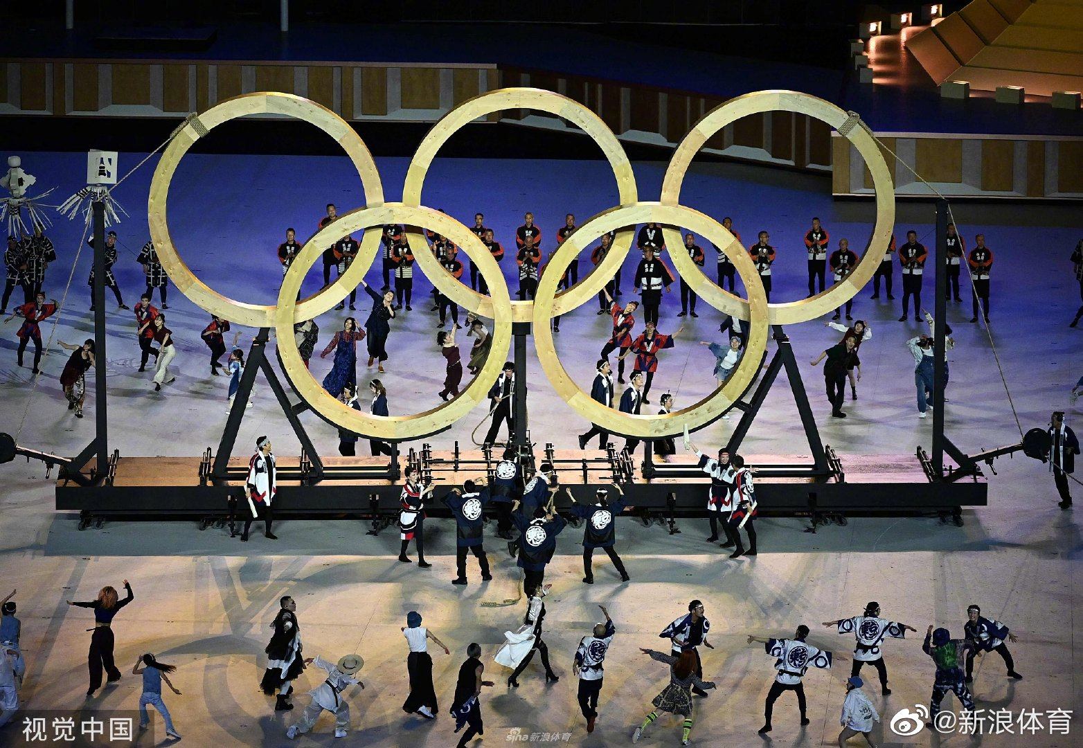 日本学者:疫情期间不该办奥运非办就该让中国办