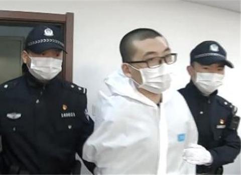 山西男子李俊峰,缓刑期间搭讪女大学生被拒绝,持刀刺死对方