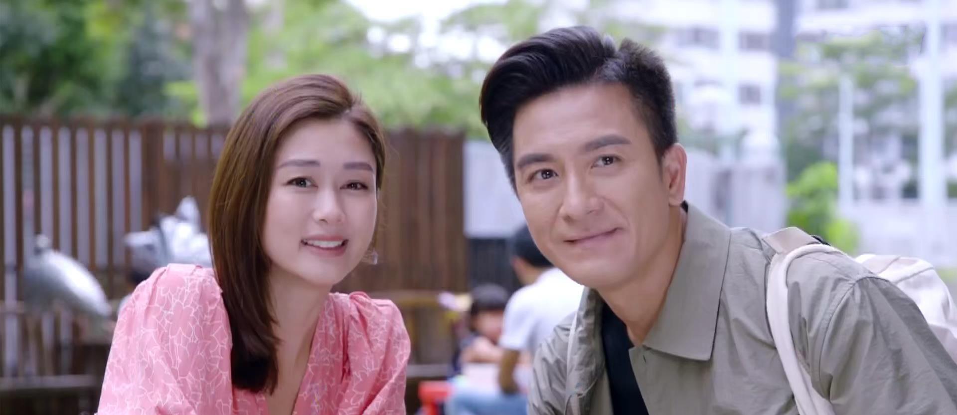 马国明、岑丽香新作《宝宝大过天》,难得一见的优质家庭剧