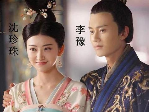 大唐也有情种皇帝,他是一生未立皇后的唐代宗李豫,背后原因感人