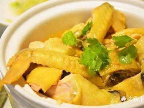 美食推荐:香辣虾,茶树菇牛柳,嫩炒猪肝,水晶盐焗鸡的做法